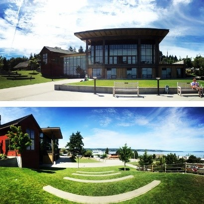 Rosehill Community Center   11930 Cyrus Way Mukilteo, WA 98275 Seating Capacity- 216