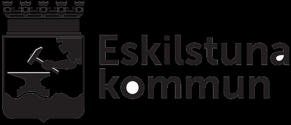 Låst cykelgarage - Eskilstuna