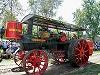 1916 Minneapolis Steam Engine