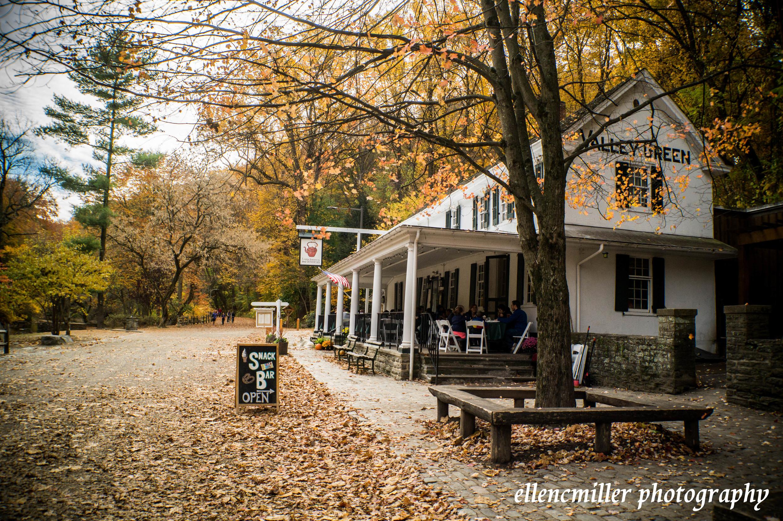Valley Green Inn