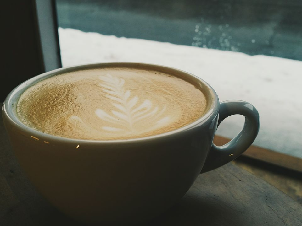 Dollop Coffee Co - Latte