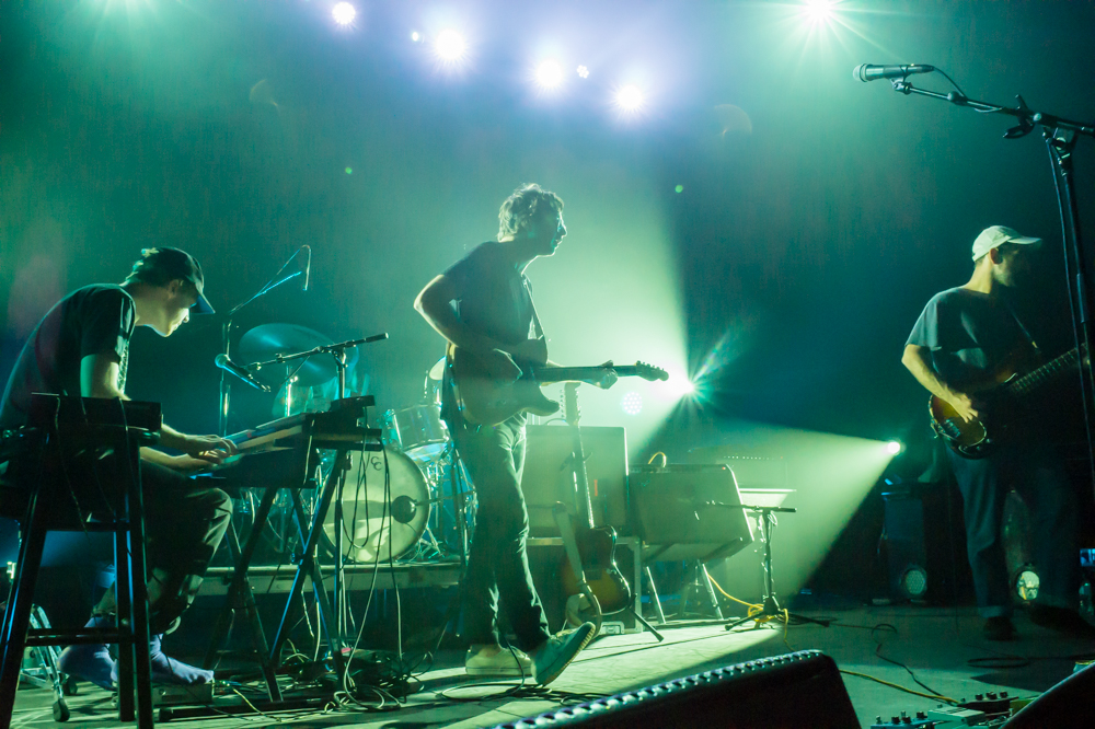 Real Estate | Union Transfer | May 19, 2017