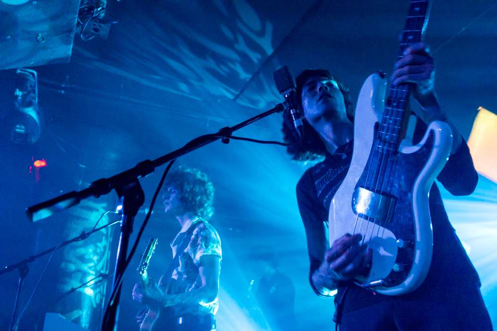 Temples | Underground Arts | May 15, 2017