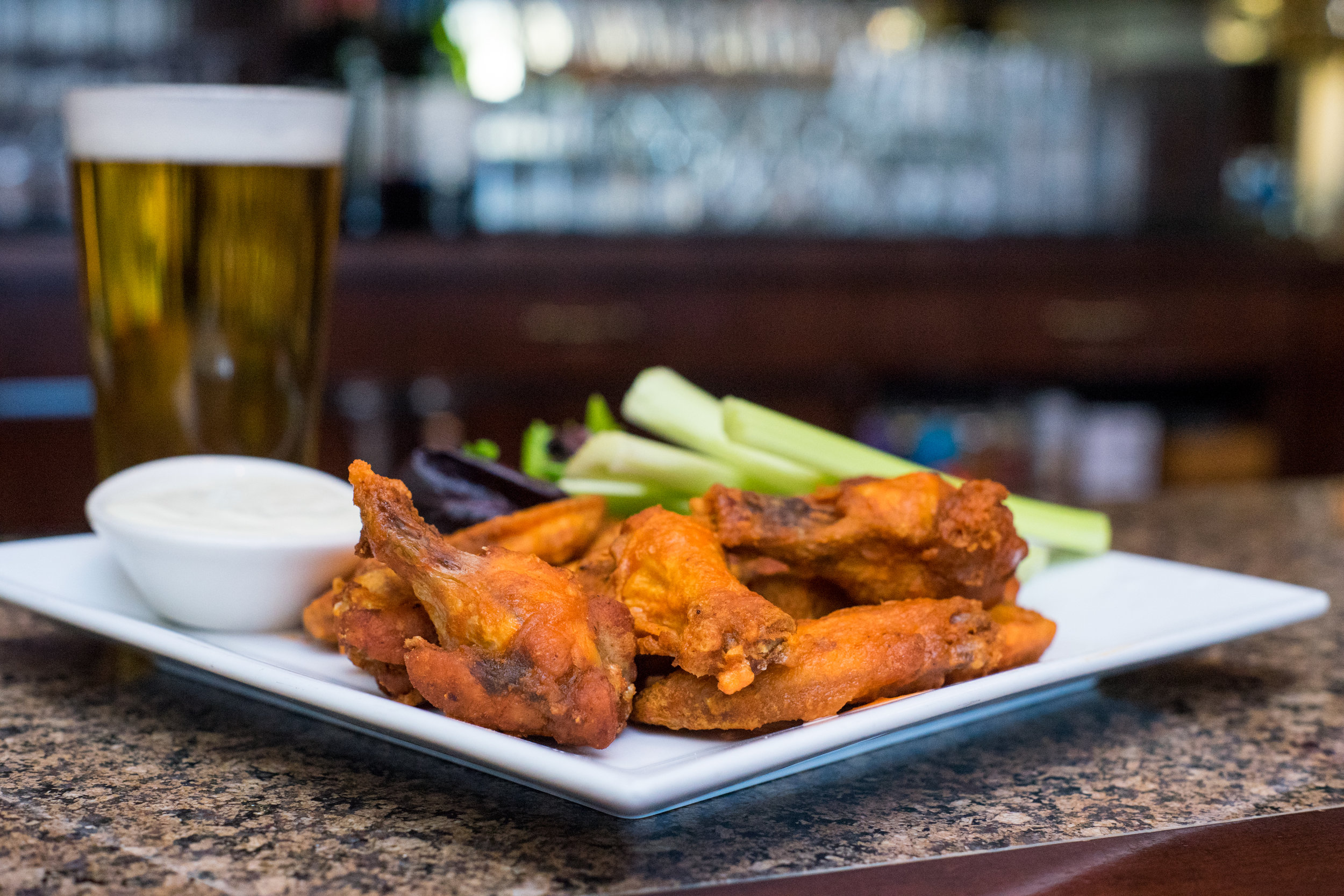 Wings at Rivercrest Golf Club