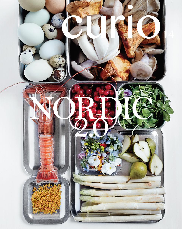 ISSUE 14: NORDIC 2.0