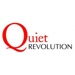 Quiet Revolution | Writer | January 2015 – present