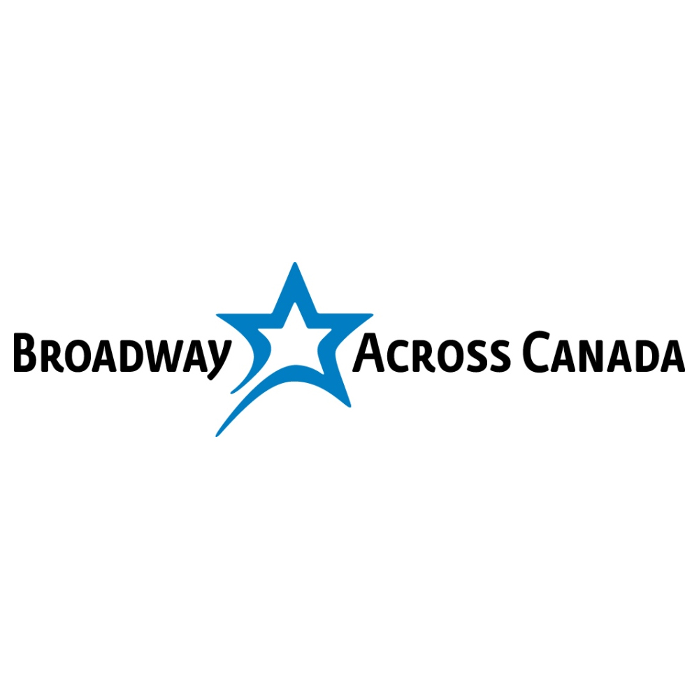 Broadway Across Canada
