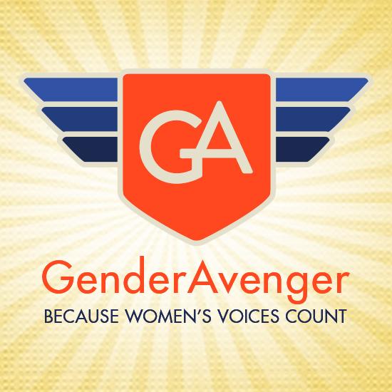 GenderAvenger