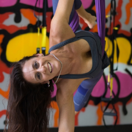 Nadia McClinton | Body By X   Changing the Way People Think About Fitness.  Instagram @415aerialfitness  www.getfitmarin.com   Favorite Exercise : Push Up & Pull Up —it's a tie. It is my goal that every woman who walks through the doors of BBX be able to push and pull their own weight!