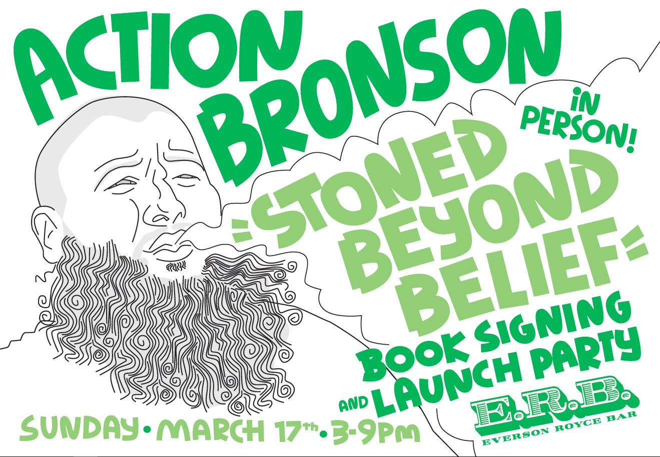 Action Bronson 1