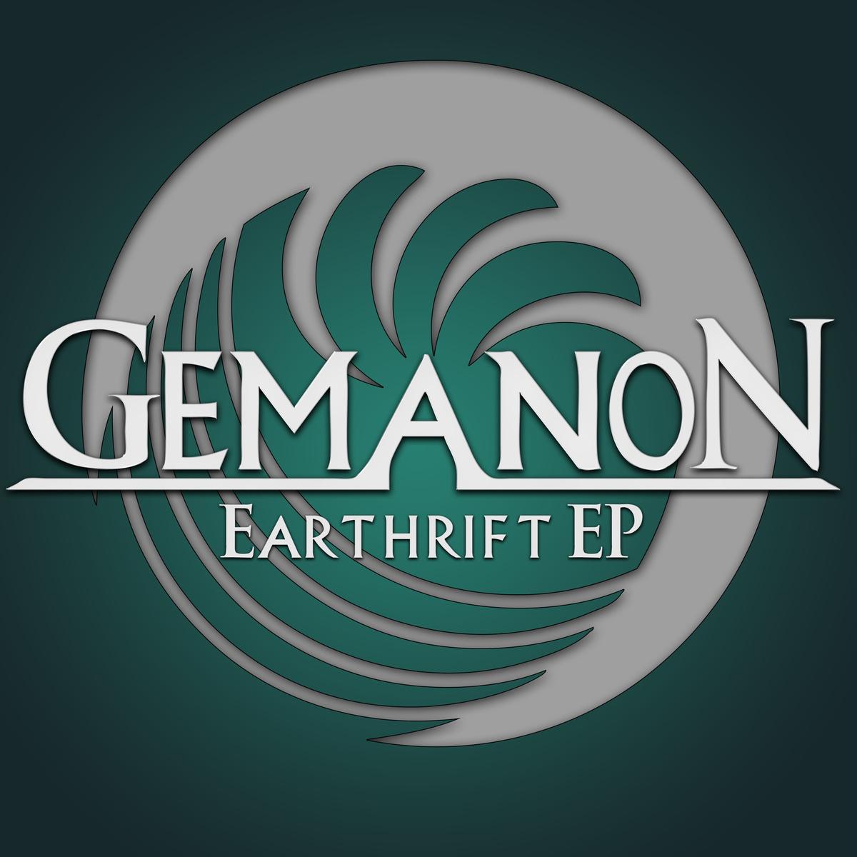 Gemanon-Earthrift-EP