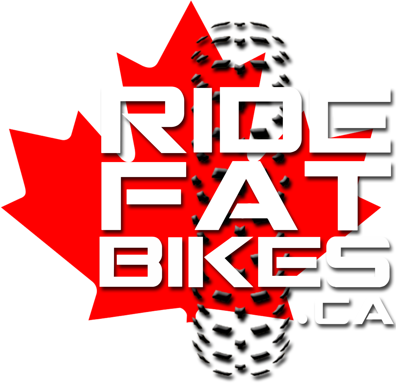 RideFATbikes Logo
