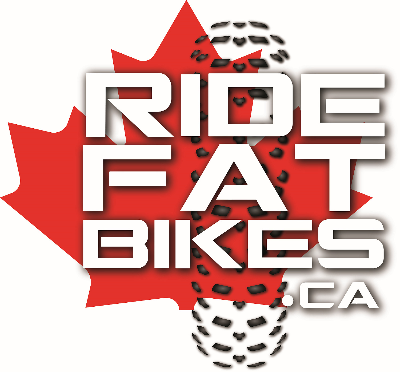 RIDEFATBIKES.ca - FAT BIKES in CANADA