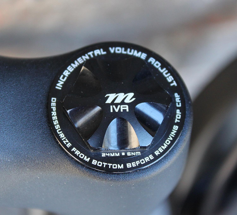 MASTODON PRO - IVA Incremental Volume Adjust