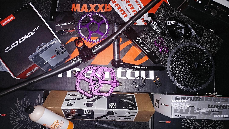 FOES MUTZ custom build kits - RideFATbikes.ca
