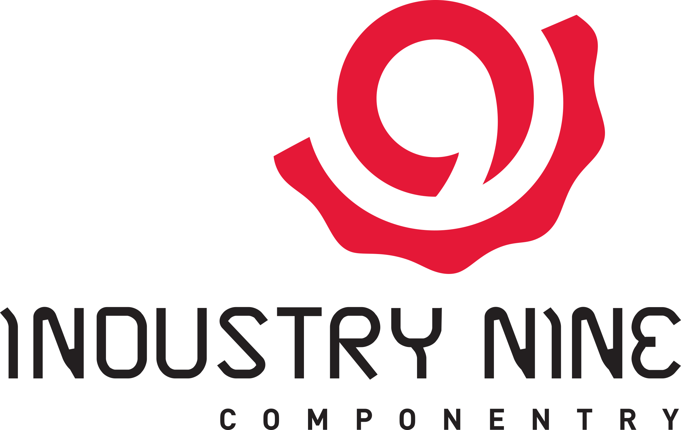 INDUSTRY NINE LOGO