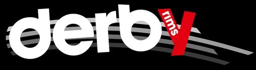 Derby Rims logo - RideFATbikes.ca authorized Canadian dealer