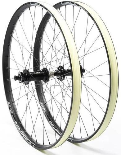 Fatback Plus wheelset