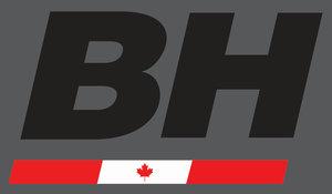 BH Bikes Canada logo