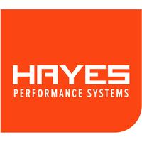 HAYES logo