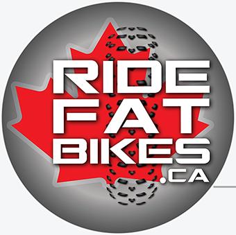 RideFATbikes.ca - LOGO