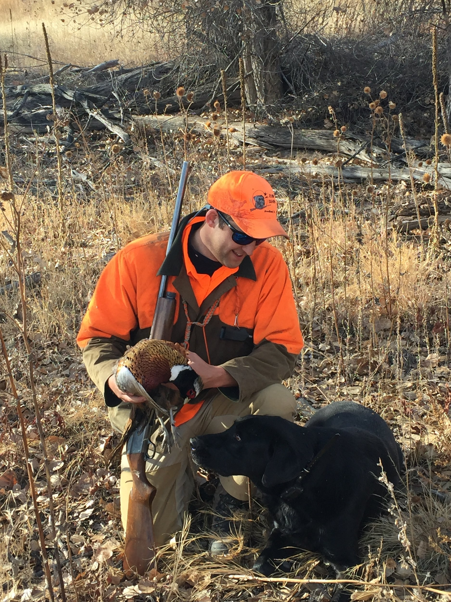 Nate Gilbert, Colorado Hunting Violation Attorney and Kansas Hunting Violation Attorney, grew up hunting and enjoying the outdoors, eventually dedicating a large portion of his professional practice to understanding the intricacies of Colorado and Kansas Hunting Law.