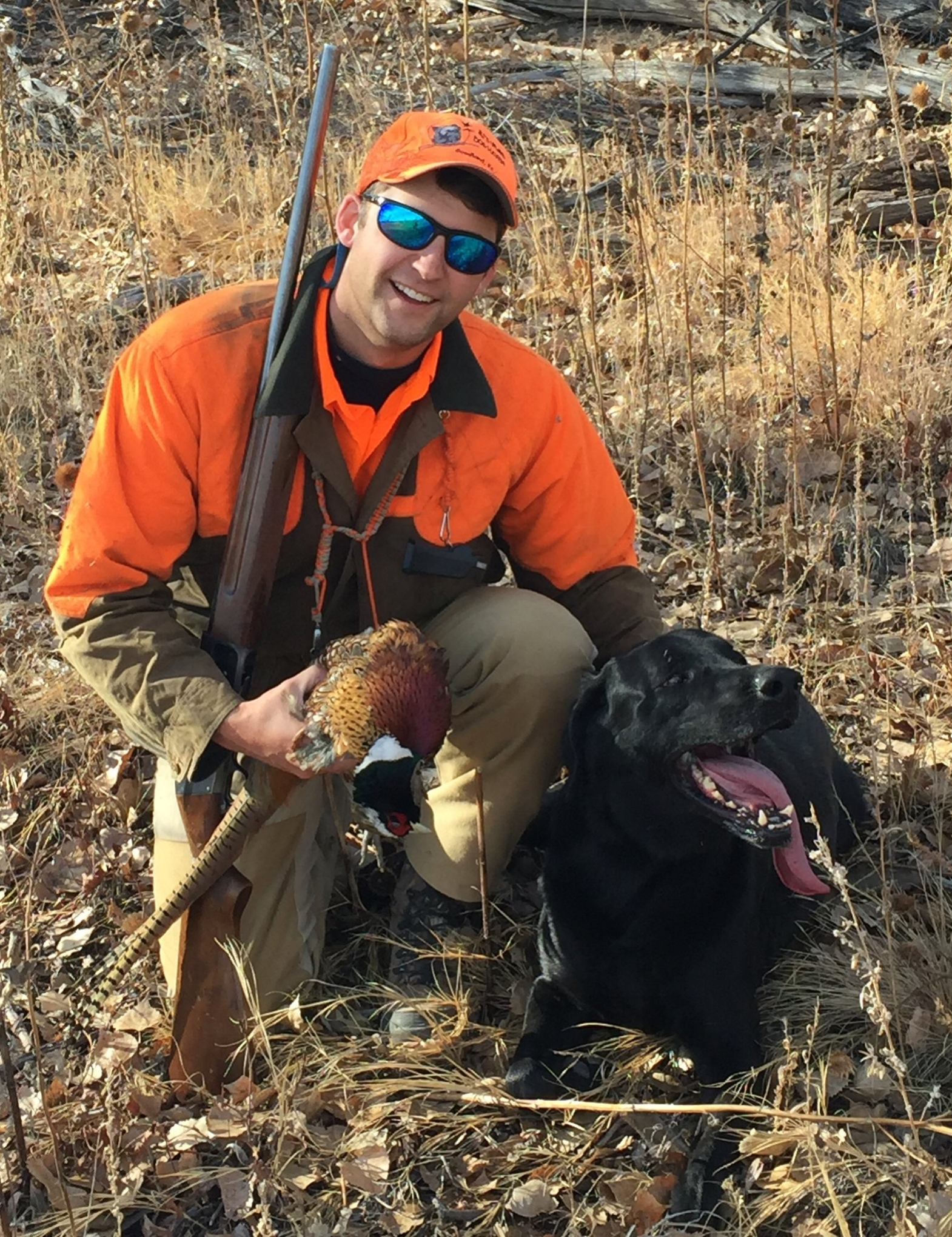 Colorado Hunting Violation Lawyer Nathaniel Gilbert is an avid outdoorsman, hunter, fisher, attorney and advocate for sportsmen and women. Nathaniel has defended and consulted with hunters, guides, and outfitters on issues central to the outdoors as well as individual criminal charges and business matters. If you or your business are facing charges, consult with fellow outdoorsman Nathaniel Gilbert to help evaluate your case and present your best defense.