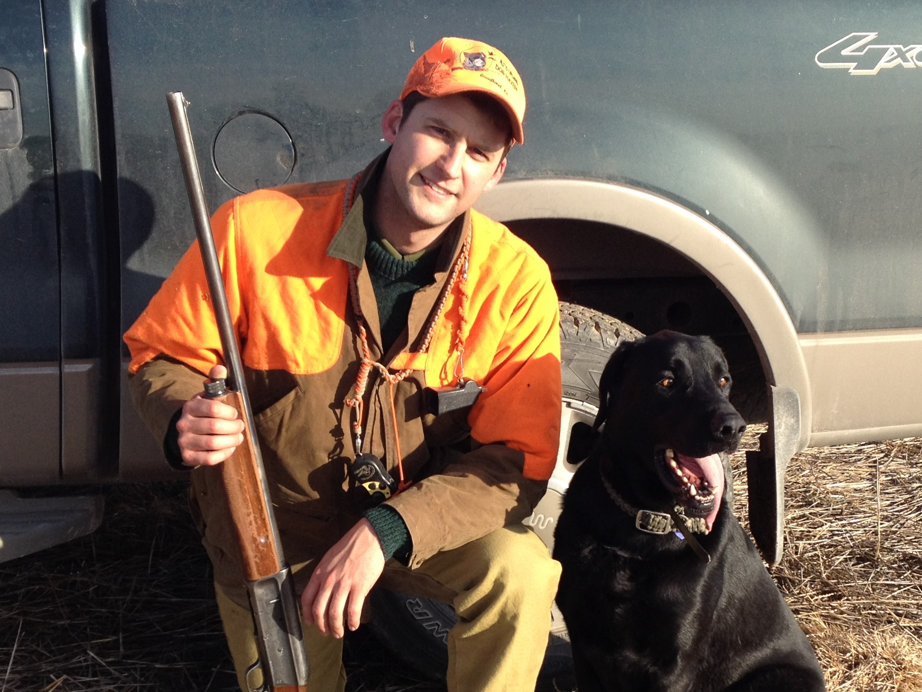 Denver Eviction Attorney Nathaniel Gilbert is an avid hunter and outdoorsman, advocating for hunting and fishing rights both in and out of the courtroom.  When considering your landlord tenant attorney, know that Nathaniel Gilbert supports your outdoor passions as well.