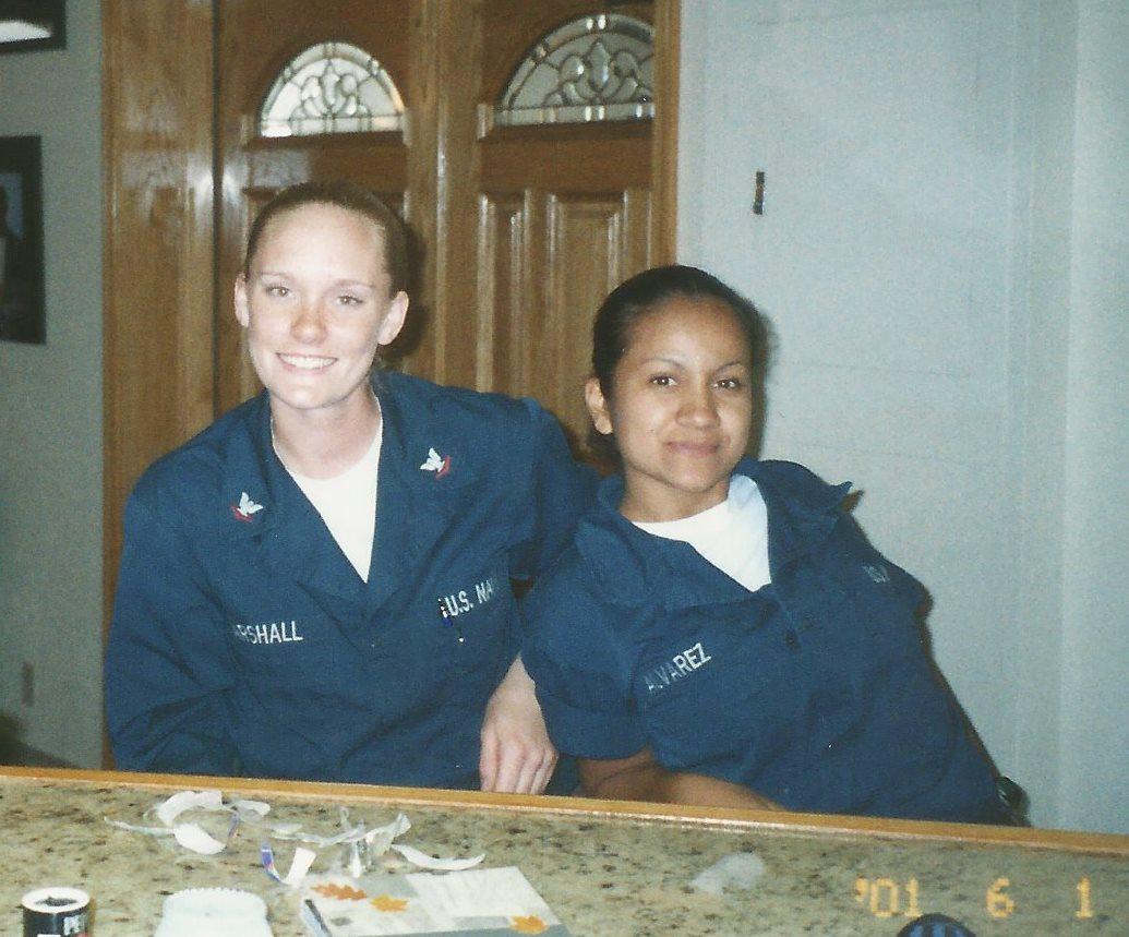 Airman Marshall and Seaman Alvarez cropped.jpg