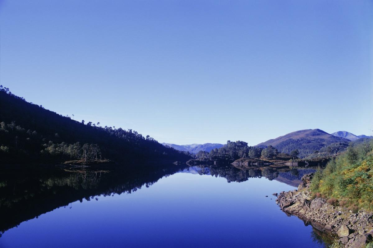Loch Benevean