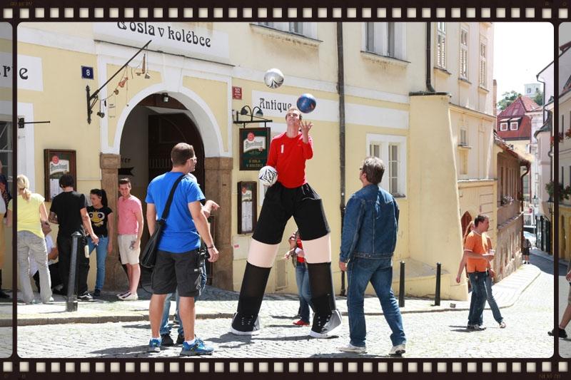 2010 Vojtech TV spot CS ma talent