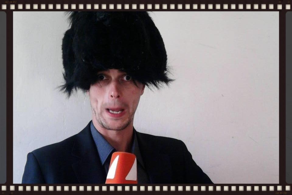 2012 Moderator for RTVS