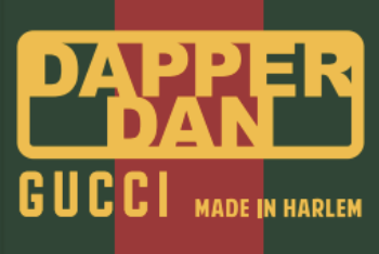 GUCCI x DAPPER DAN ATELIER LAUNCH