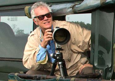 Photography instructor: Rick Sammon