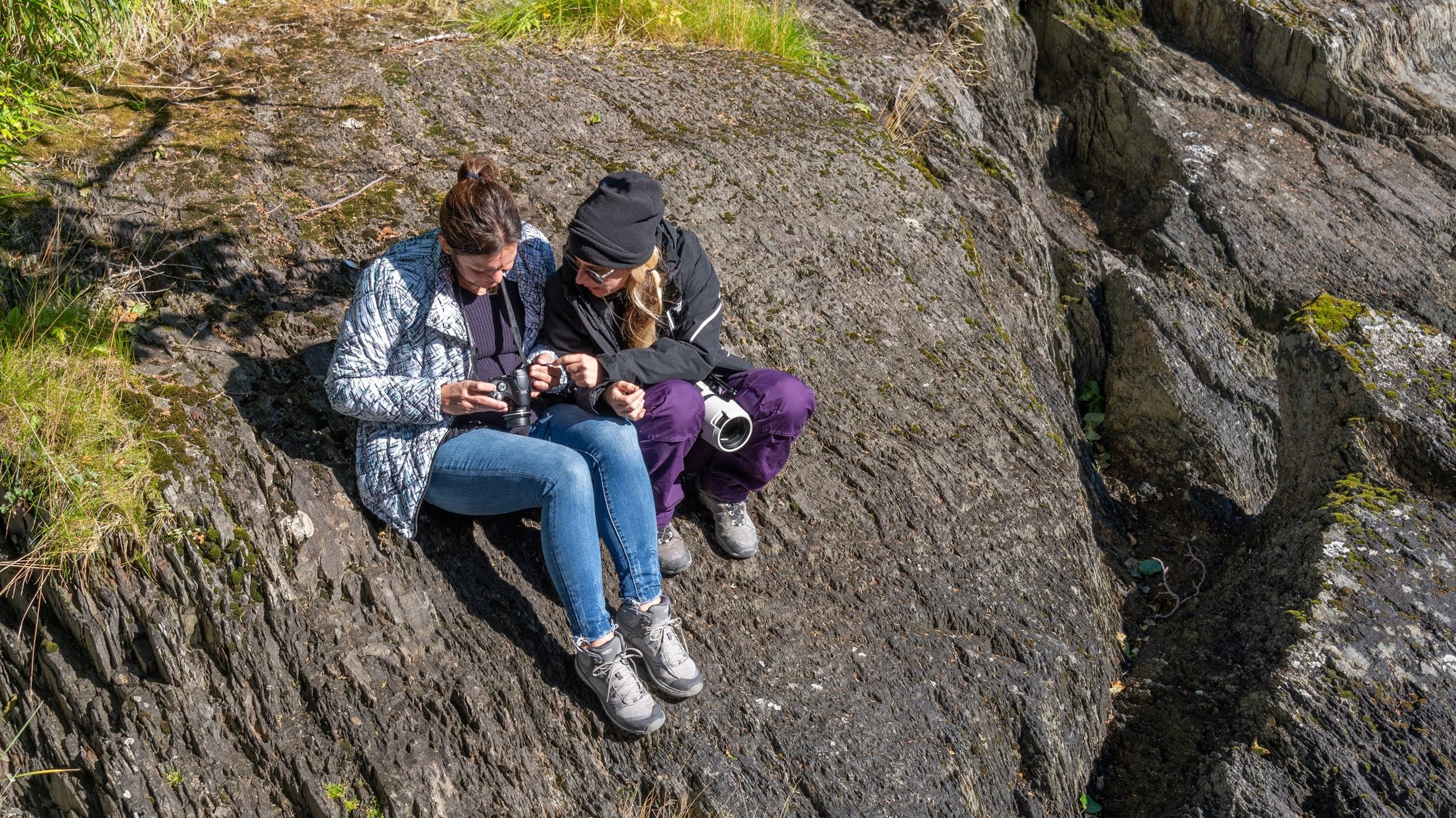 learn photography become a photo instructor further photo expeditions