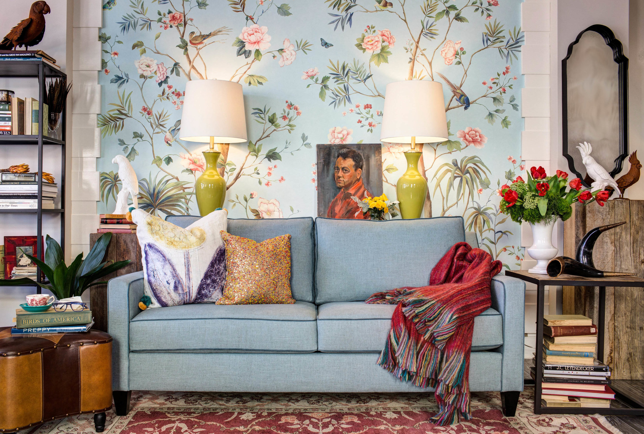 Eclectic Design: Updating Your Style Without Throwing ...