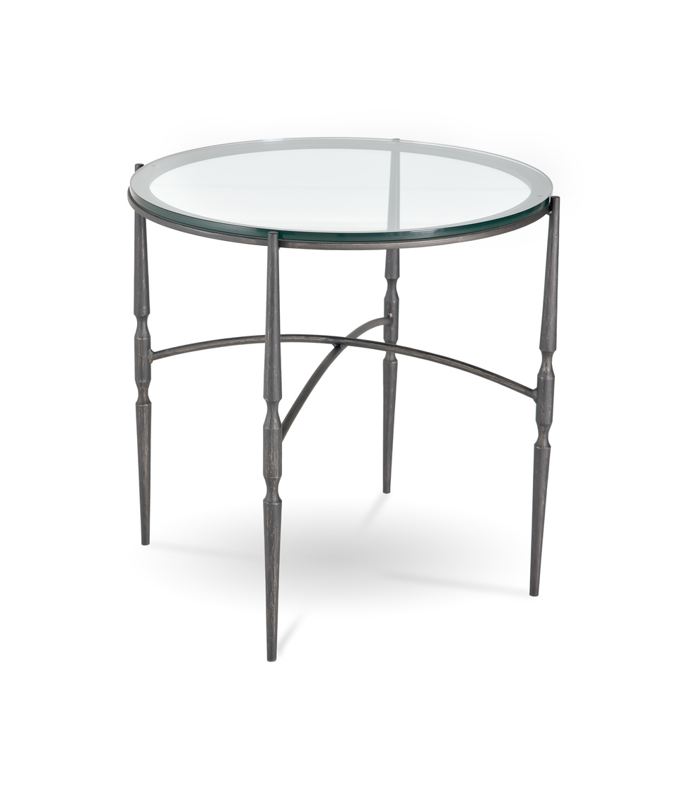 Calico Bay End Table