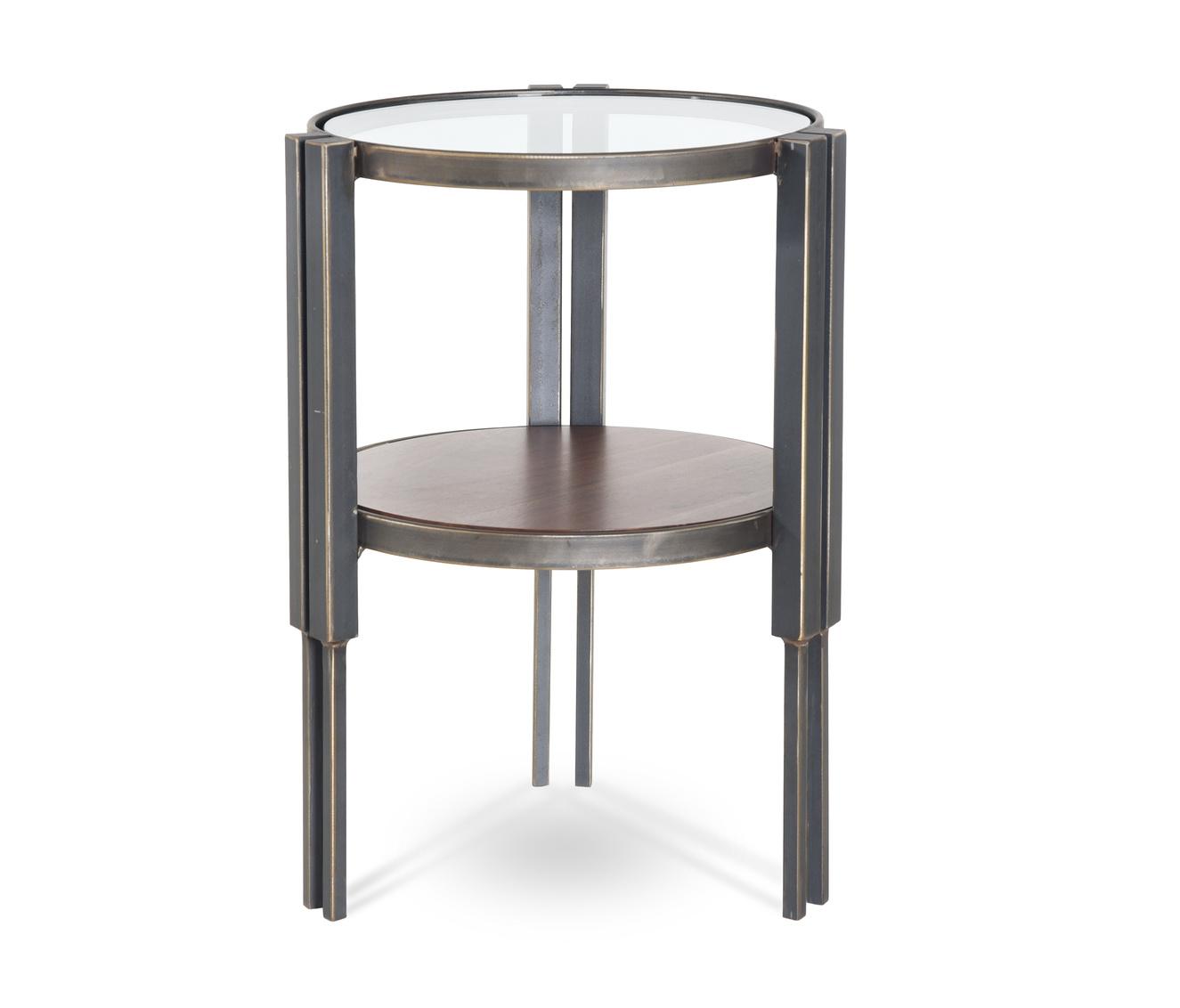 Crawford Drink Table