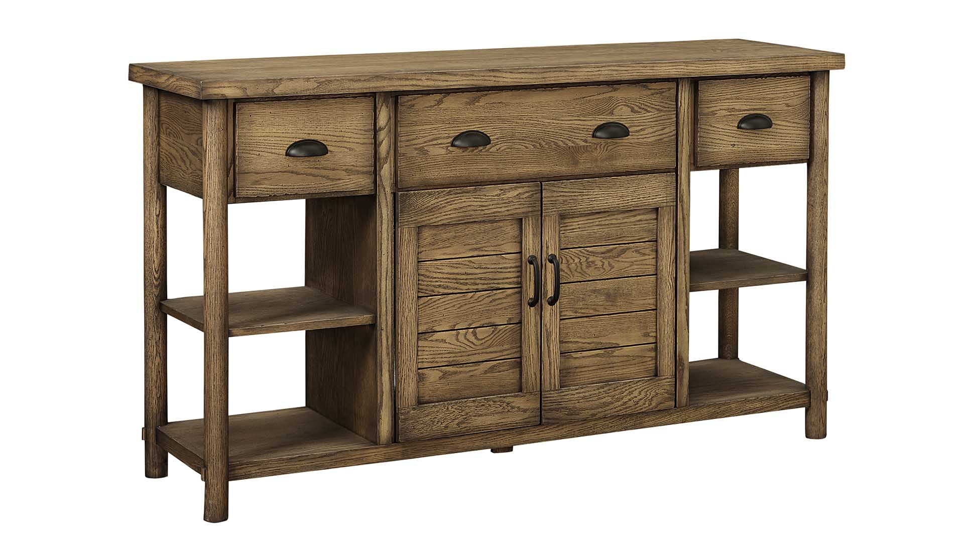Local Harvest Sideboard