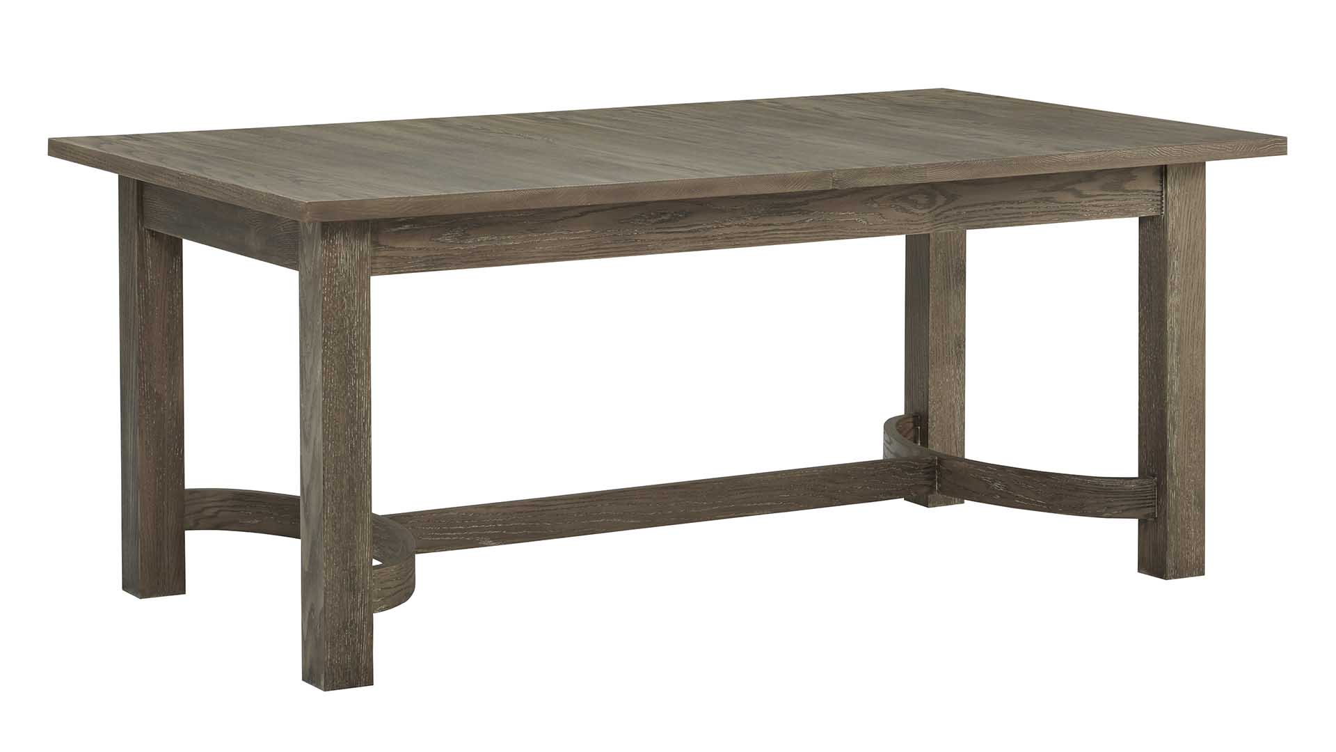 Madera Trestle Table