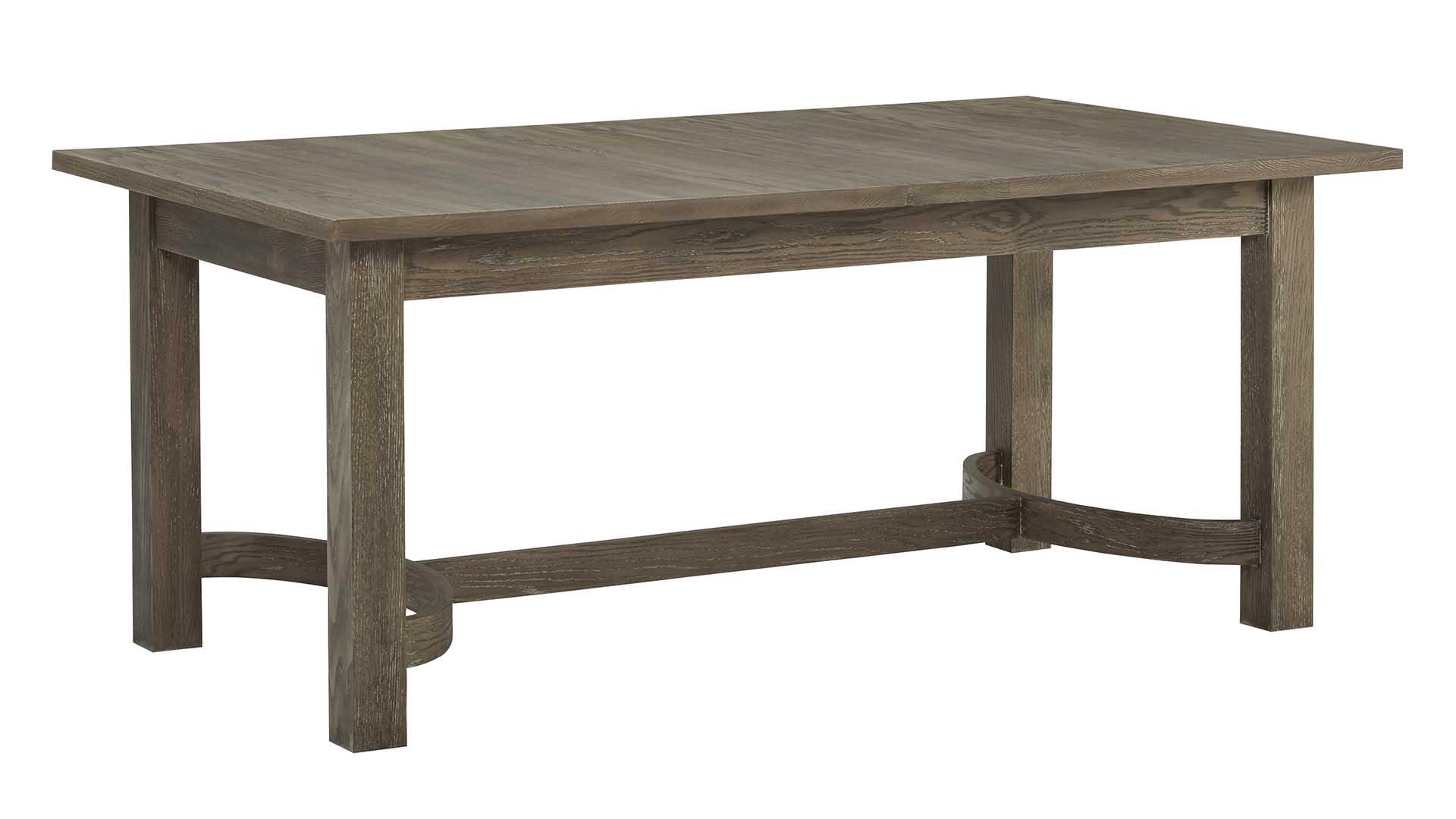 Madera Trestle Table