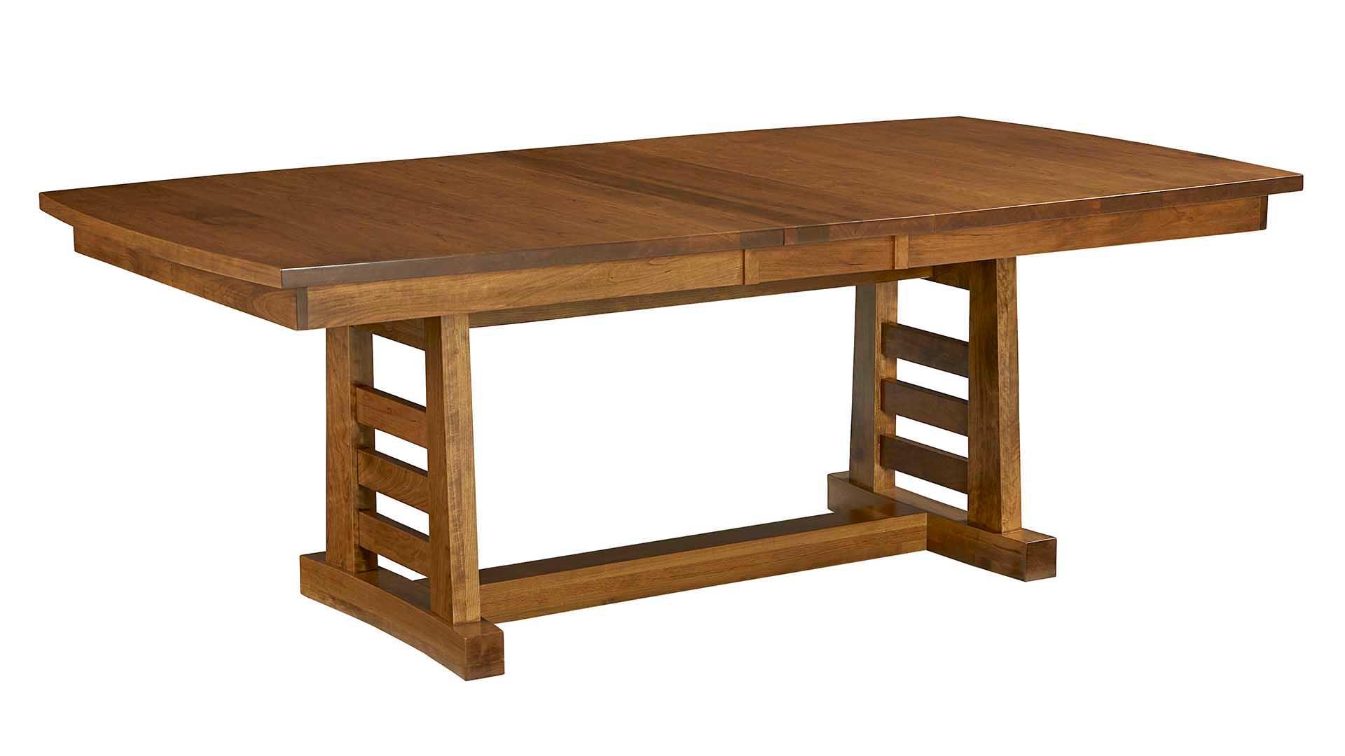 Sunset Hills Trestle Table