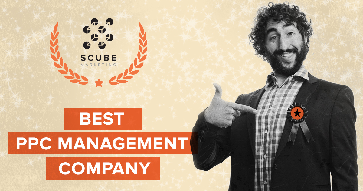 Top B2B Ratings And Reviews Firm Clutch Names SCUBE Marketing a Top