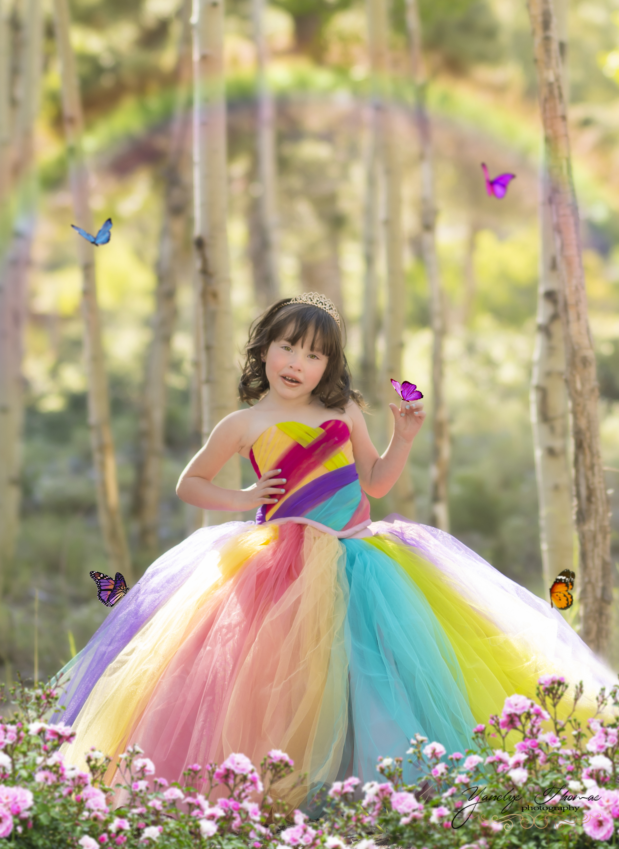 Princess Gabby