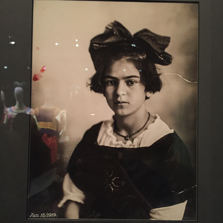 Child Frida