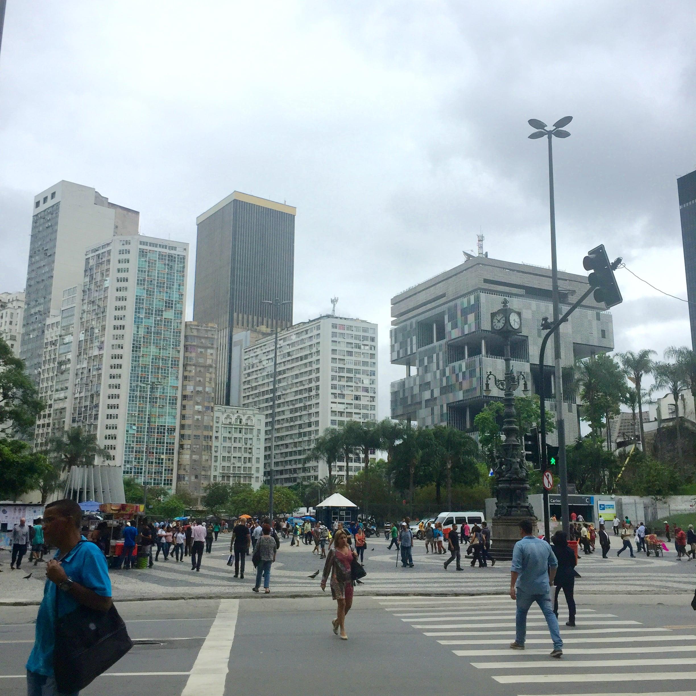 Carioca Square