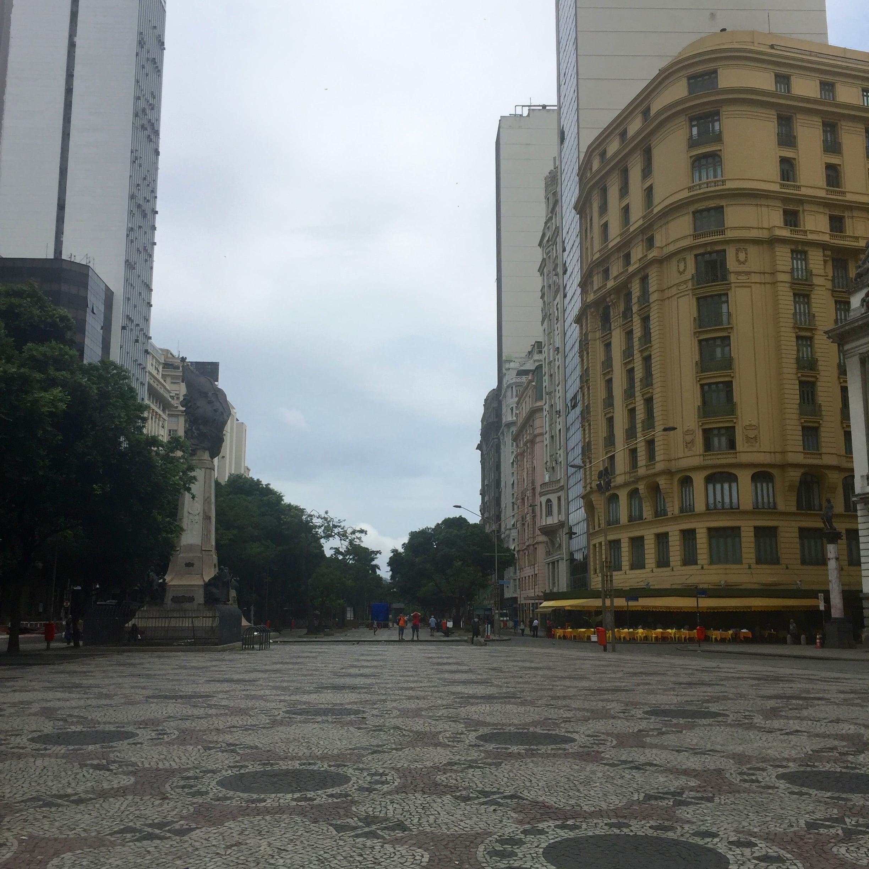Praça Marechal Floriano
