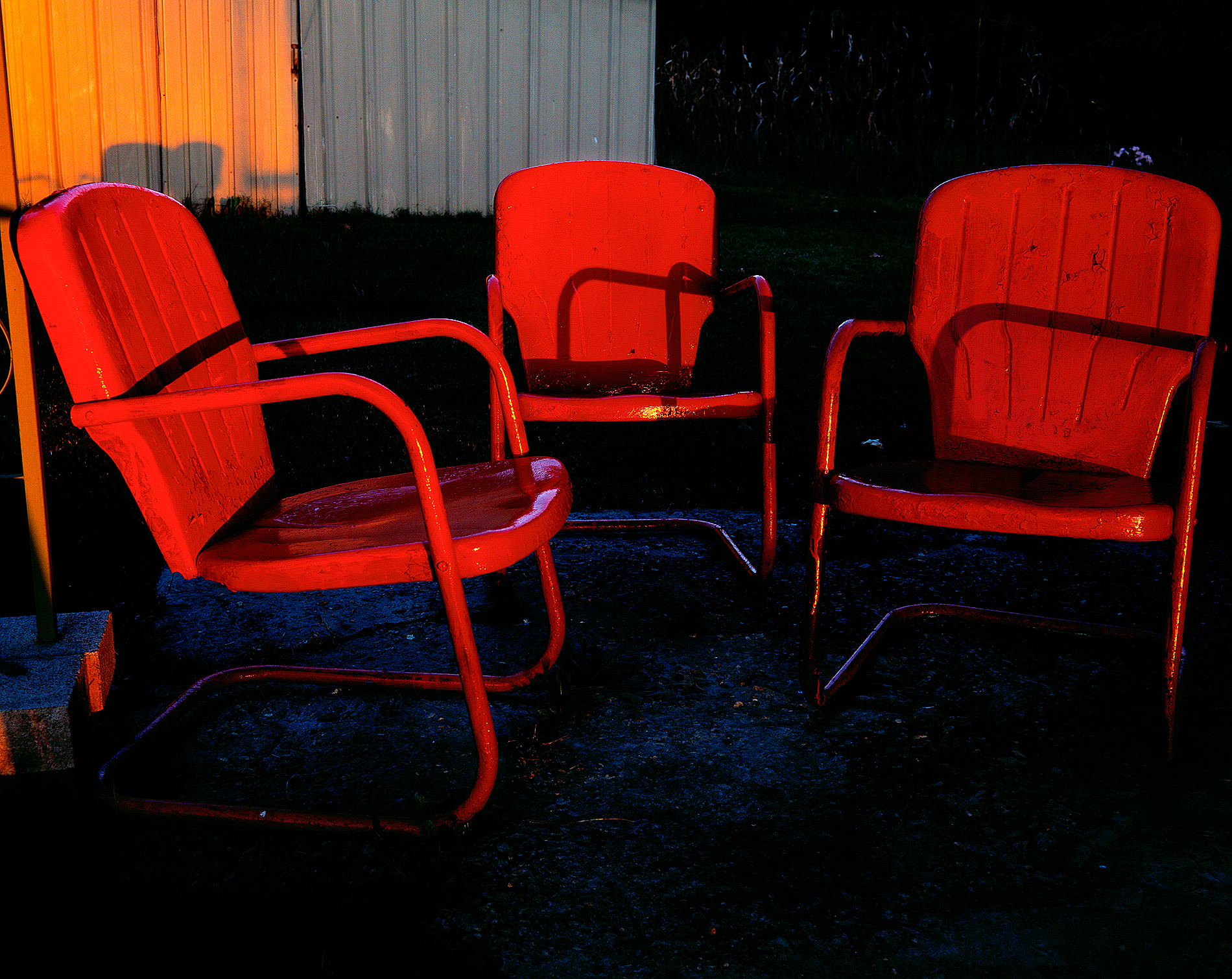 Willie's Chairs