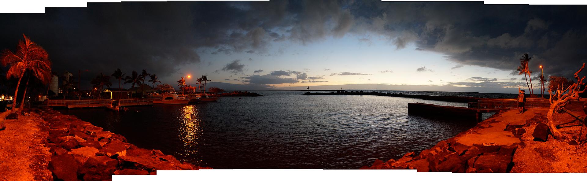 Kawaihae Harbor