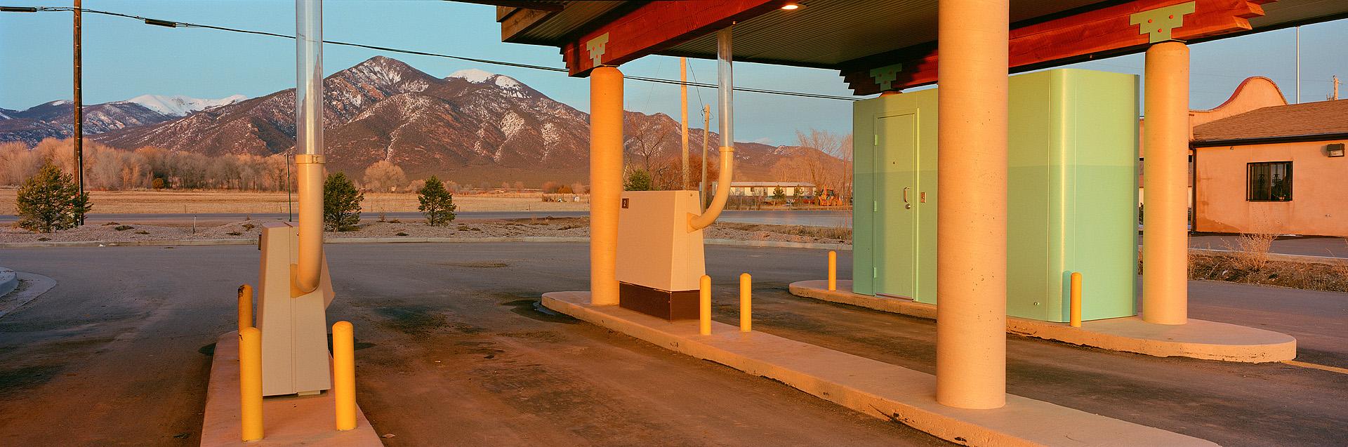 Taos Drivethru
